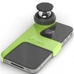 Kogeto Panoramic Accessory for iPhone 4