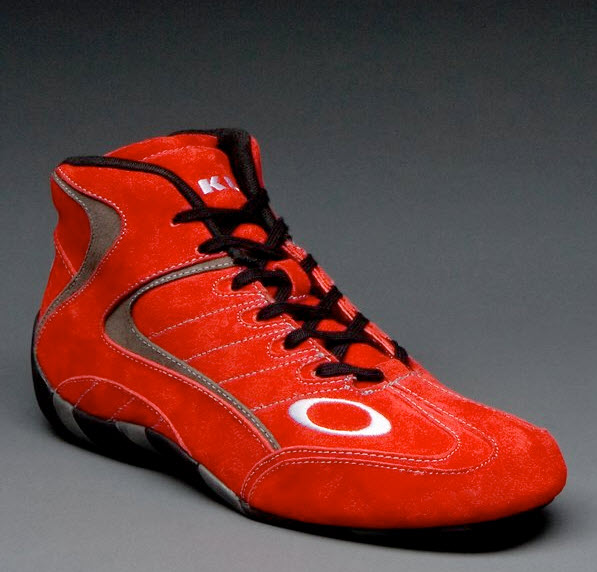 Oakley Race Mid Driving Shoes