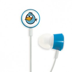 Rovio Angry Birds Headphones