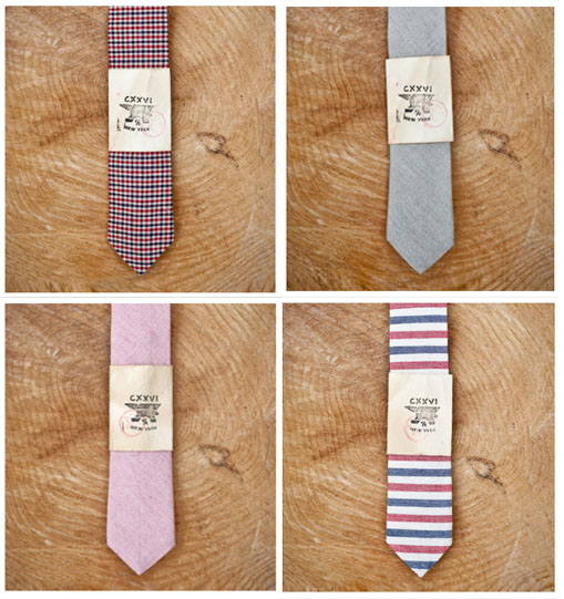 Classic Ties to Compelete your Classic Look