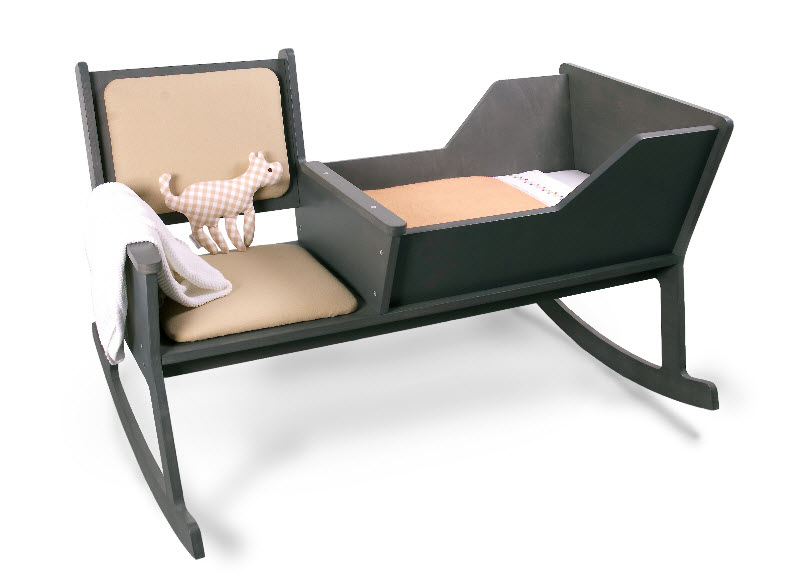 Rockid Chair and Cradle in One
