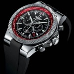 Bentley V8 Limited Edition Watch by Breitling