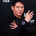 Hublot Jet Li Big Bang Special Edition Watch