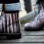Matthew Miller x Oliver Sweeney 2012 Footwear
