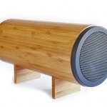 Well Rounded Sound Loadspeaker