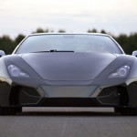 2013 Arrinera Supercar