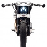 Confederate X132 Hellcat Road Bike