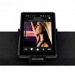 Grace Digital Kindle Fire Stereo Speaker Dock