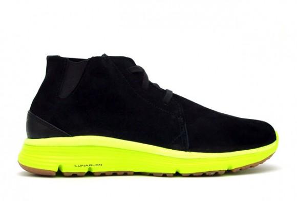 Nike Ralston Lunar Mid Black/Volt
