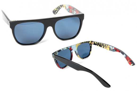 SUPER Flat Top Havanas Sunglasses