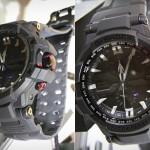 Casio G Shock GW A1000