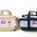 The North Face Purple Label Summer 2012 Collection
