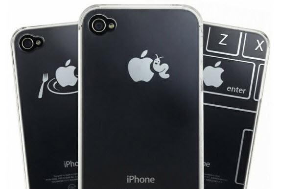 iTattoo Case for iPhone
