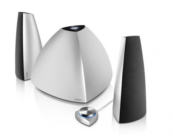 Edifier Prisma Stylish Bluetooth Speaker System