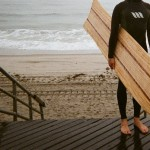 Retro Looks Ingmar Beer Surfboards