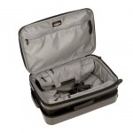 Drors Magical Expandable Suitcase For Tumi